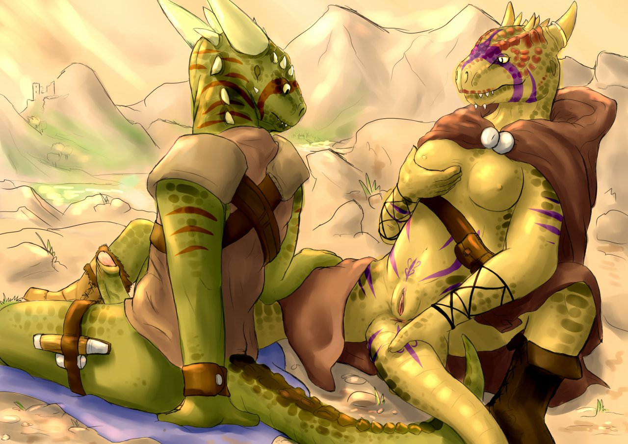 Argonian female hentai adult tube