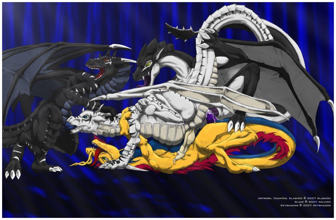 Слэш дракон и человек 14 фотография